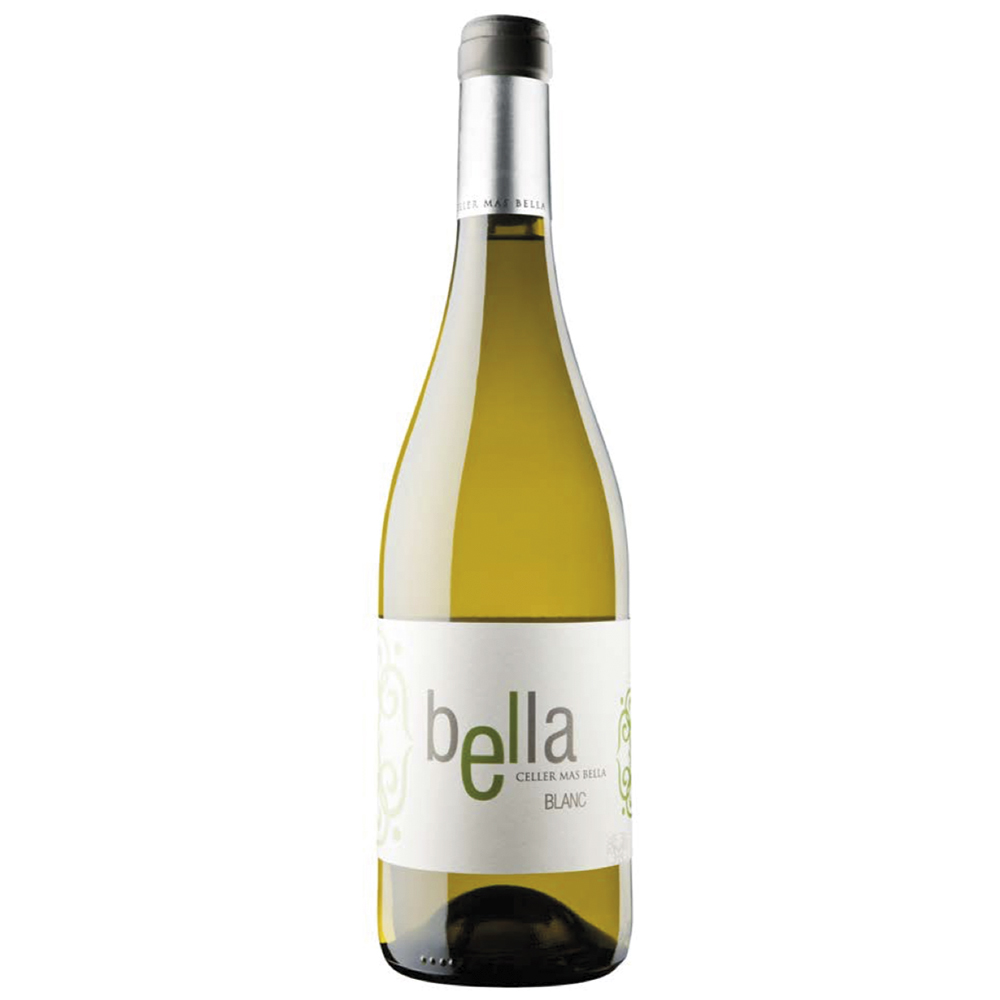 Celler Mas Bella - Masmolets – Valls - DO-Tarragona
