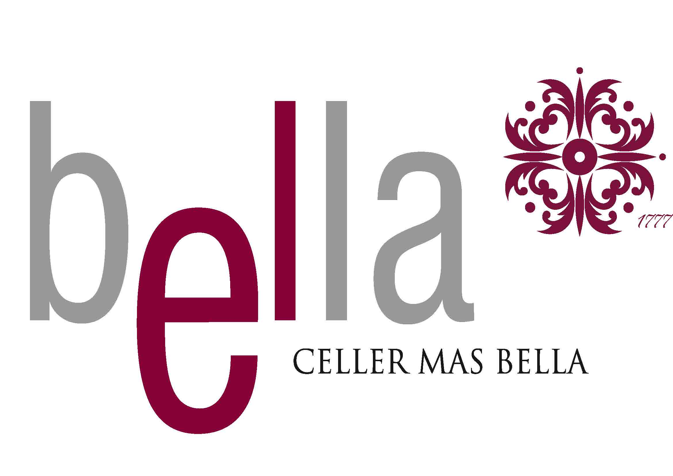 Logo - Celler Mas Bella - Masmolets – Valls - DO-Tarragona